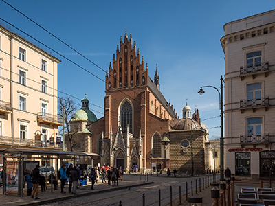 Cracow
